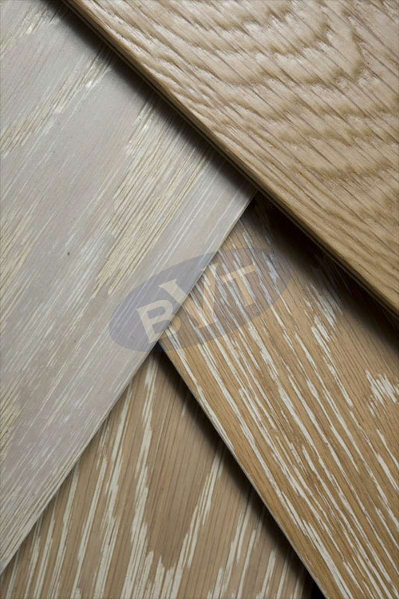 Scandinavian Nature, Oak AntiqueWhite