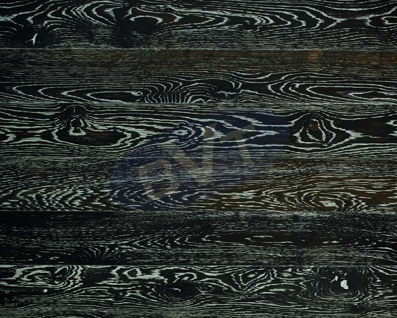 Dark Luxe, Black Oak MountainSilver